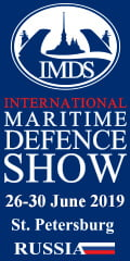 international-maritime-defence-show