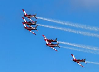 raaf-roulettes-an-integral-part-of-pilot-training-system
