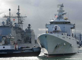 offshore-patrol-vessels-sea-1180-phase-1-civmec-supplies-first-opv-steel-to-asc-shipbuilding