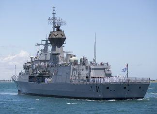 asia-pacific-defence-reporter-news