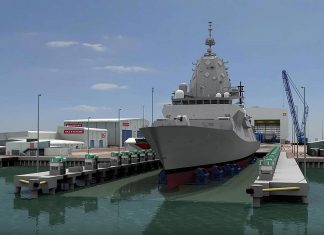 BAE_Systems_Wins_Australias_SEA_5000_Tender_with_Type_26_-_Hunter-class_Frigate_1