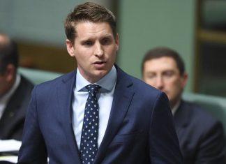 Andrew Hastie MP
