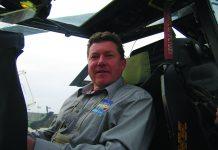 APDR Editor Kym Bergmann