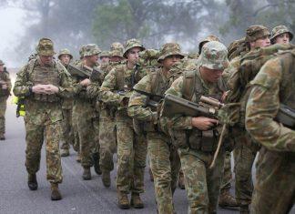 Australian Army School of Infantry