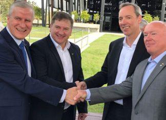 NIOA-Rheinmetall-Joint Venture