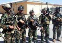 LIFESAVING REDWING PROGRAM SILVERSHIELD UNITS FOR AFGHANISTAN