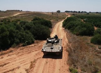 General Dynamics Land Systems–Australia confirms bid submitted for LAND 400 Phase 3