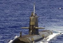 new-materials-research-to-enhance-submarine-stealth