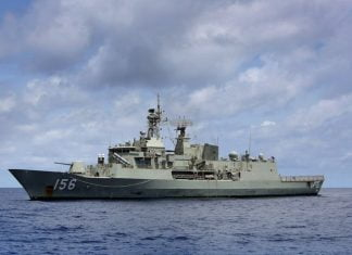 first-maritime-exercise-conducted-by-australian-french-japanese-and-us-ships-in-the-indian-ocean