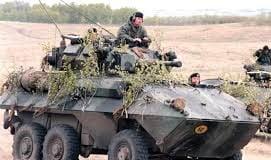 General Dynamics AFV