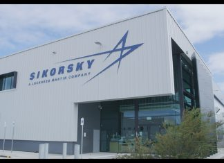 Nowra Sikorsky Facility