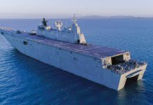 hmas-adelaide-to-support-operation-render-safe-for-the-first-time