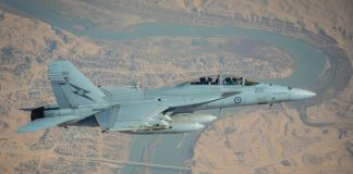 defence-signs-contract-extension-with-boeing-for-super-hornet-growler-maintenance
