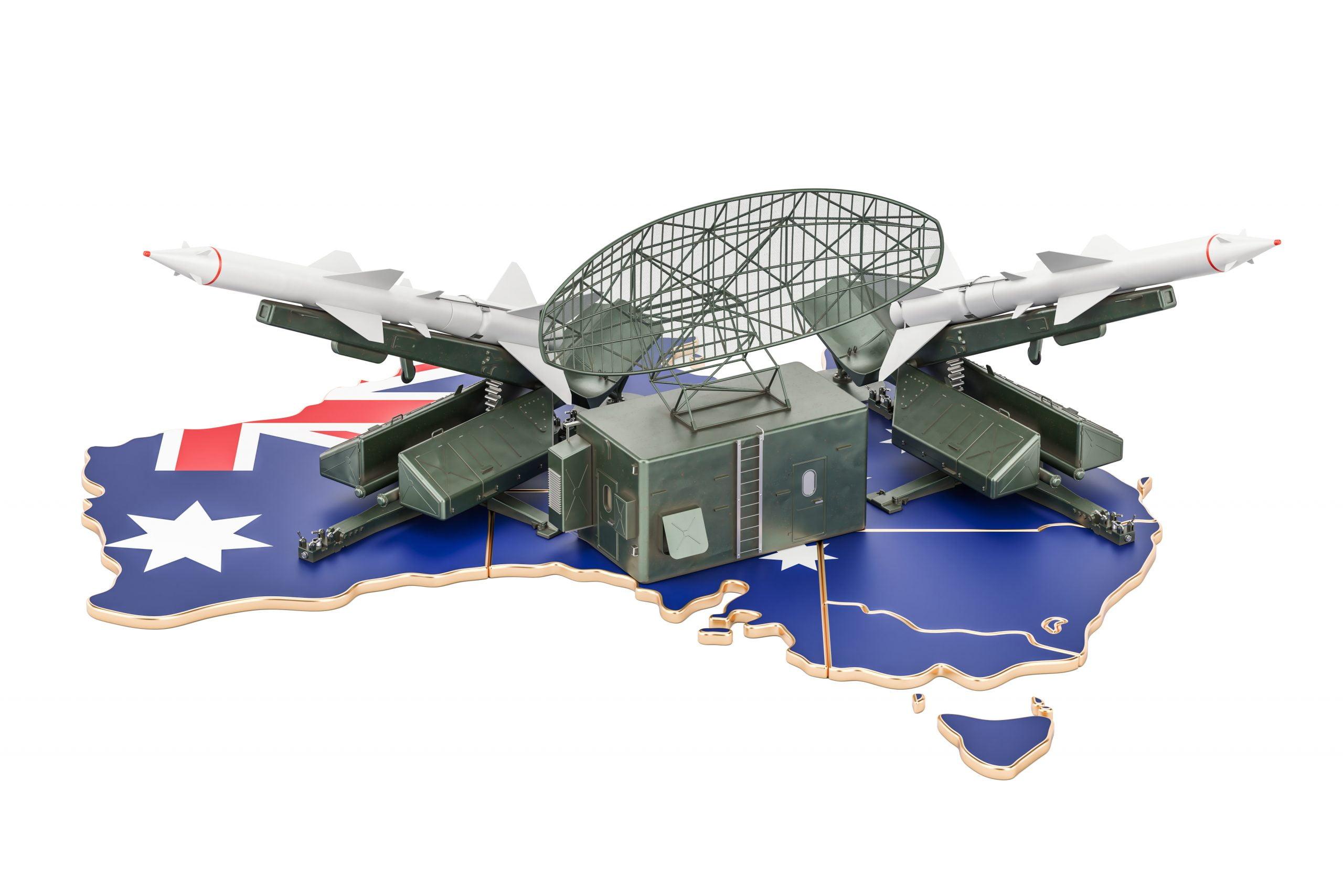 Australian Defence Sales Catalogue sees big gains - APDR
