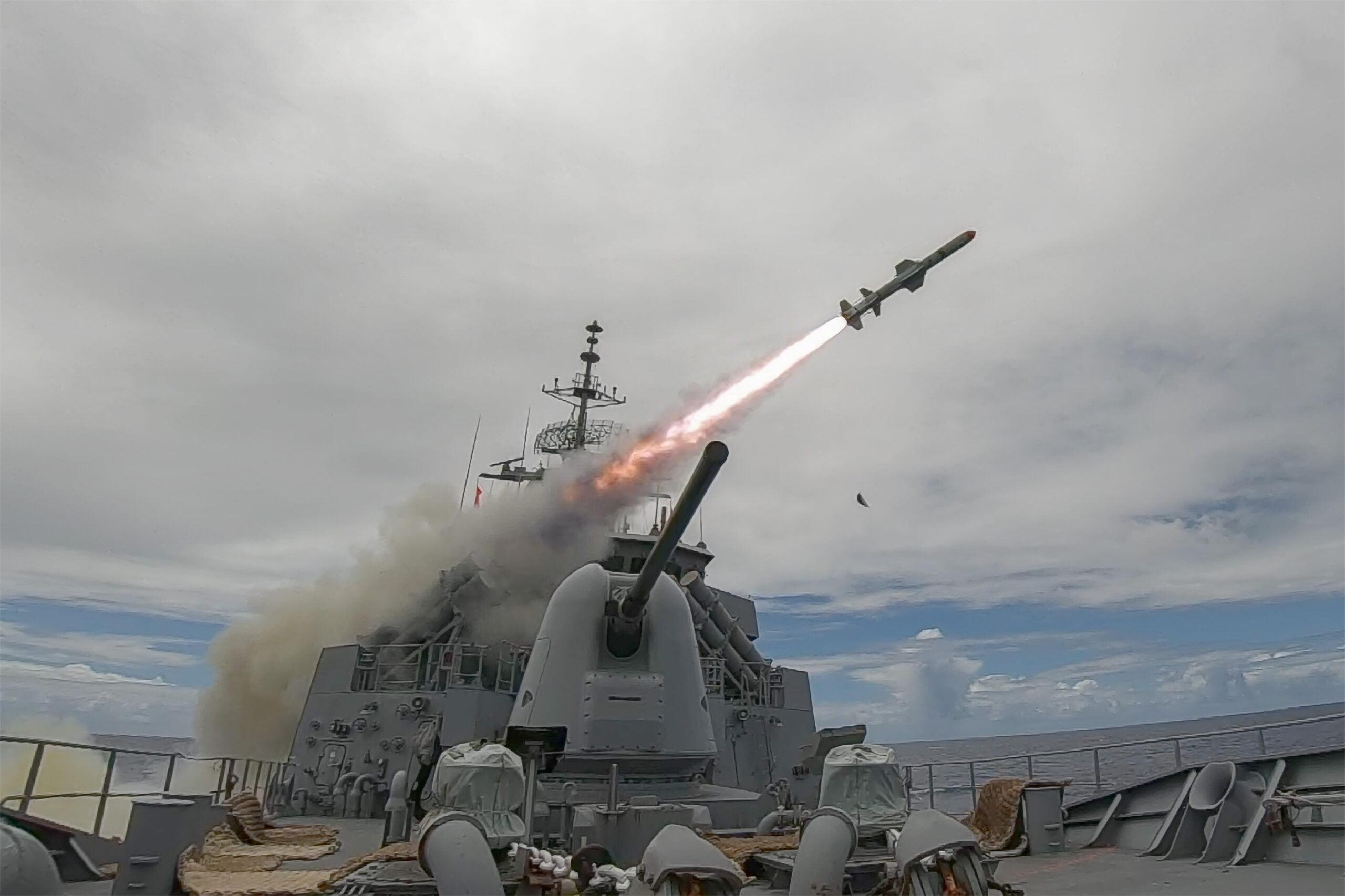 JAČANJE ODBRAMBENE SPOSOBNOSTI: Australija uz pomoć USA pokreće svoju proizvodnju raketa