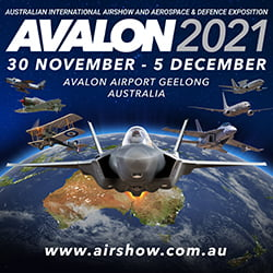 Avalon 2021