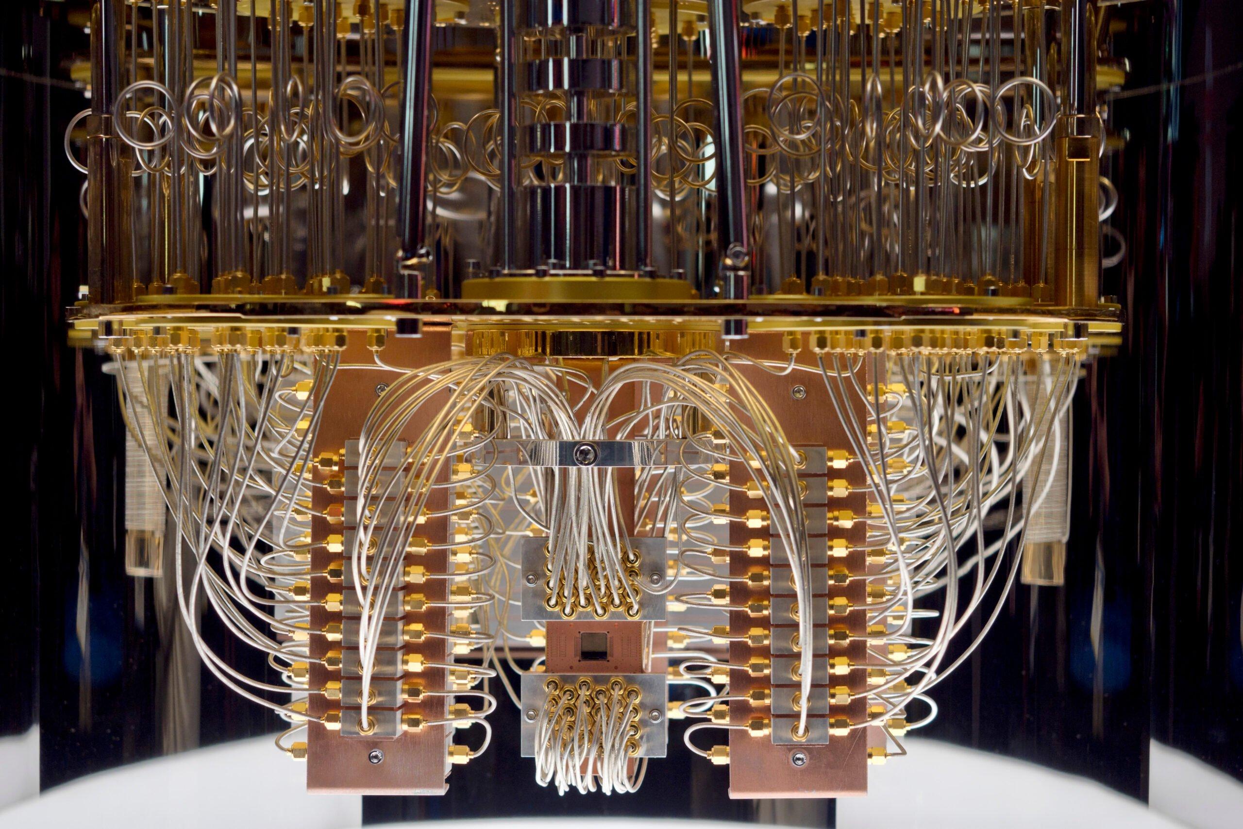 NEC Australia, D-Wave partner with Defence on quantum computing - APDR