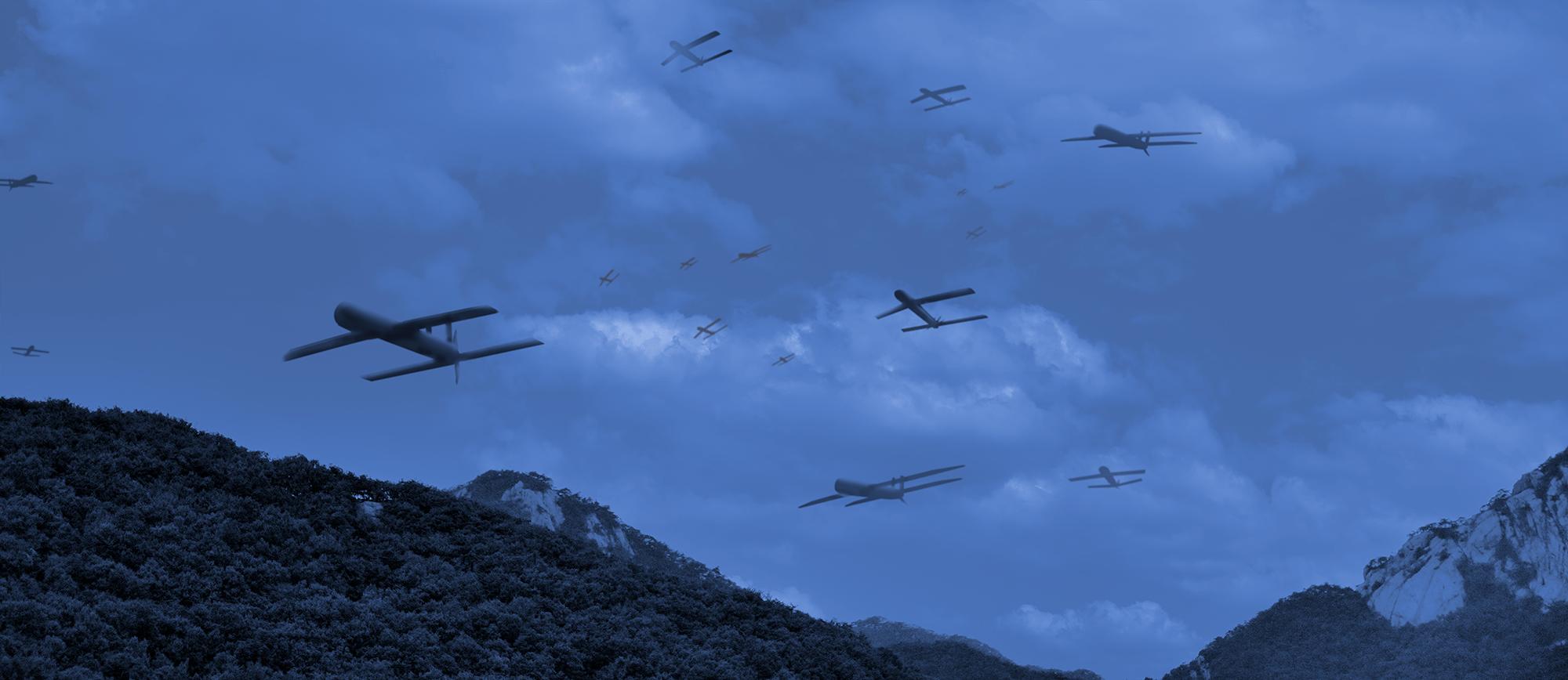 LAND FORCES: EOS launches Titanis C-UAS - APDR