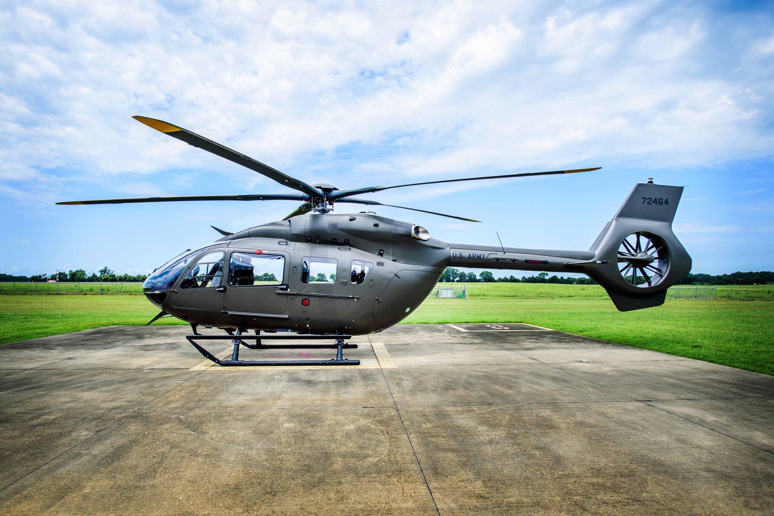Aircraft Photo of 94-26580 / 26580 | Sikorsky UH-60L Black
